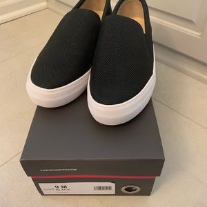 Vincent camuto sneakers